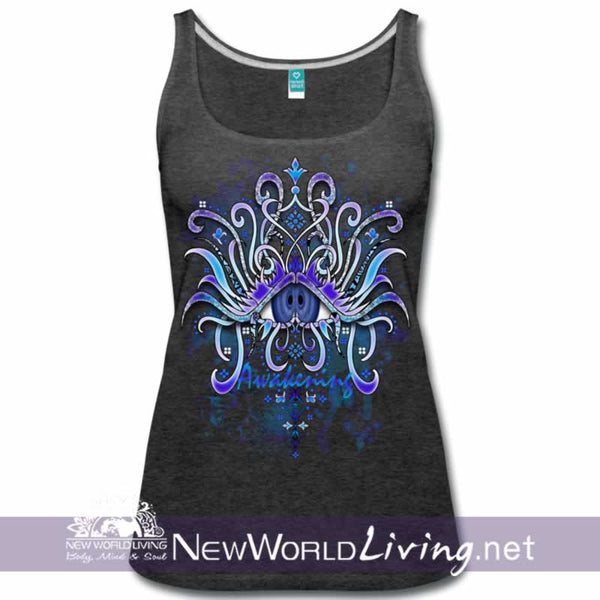 Awakening Ladies Tank Top