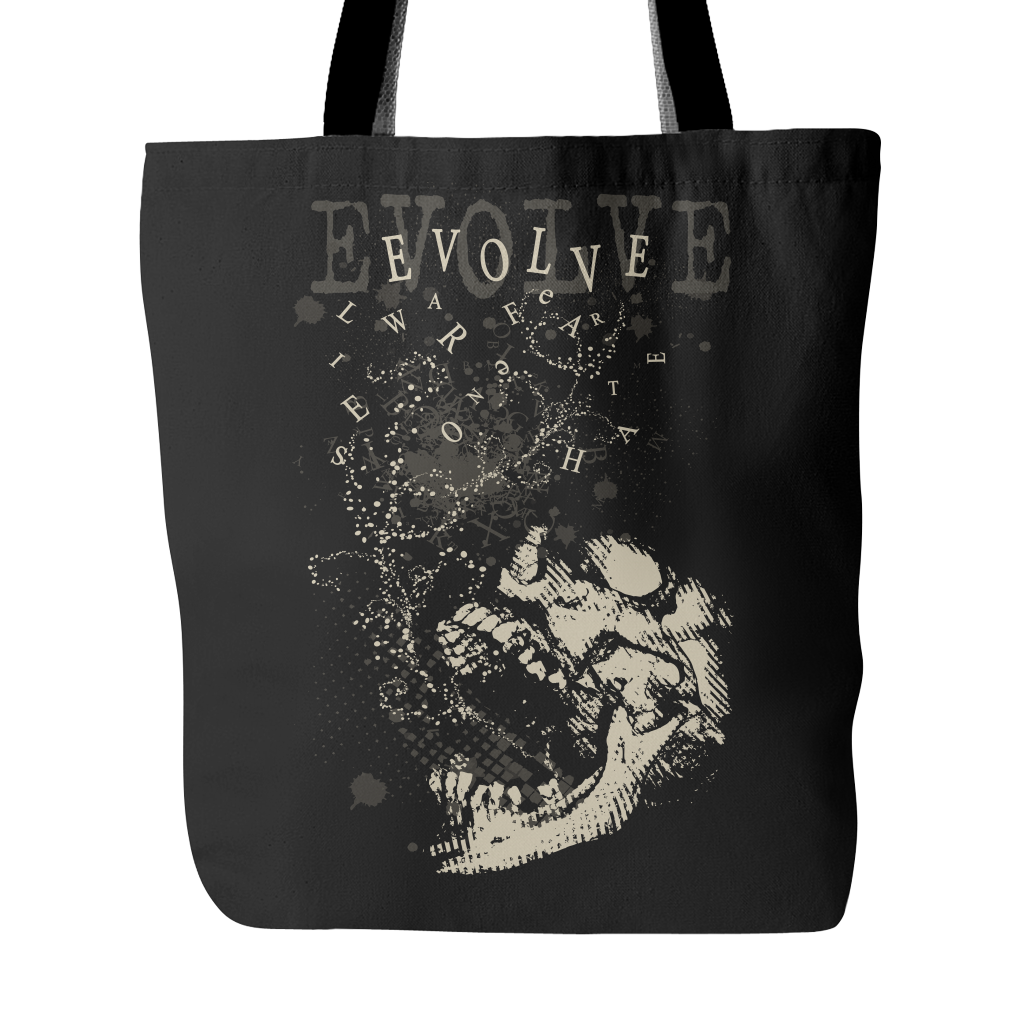 Evolve Tote Bag