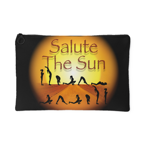 Salute The Sun Pouch