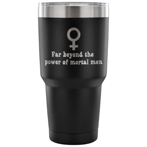 Superwoman Travel Mug