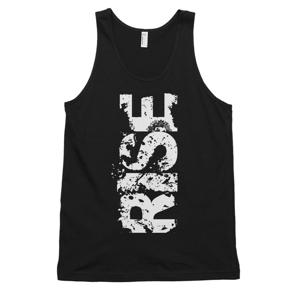 Rise - Ladies Dark Tanks