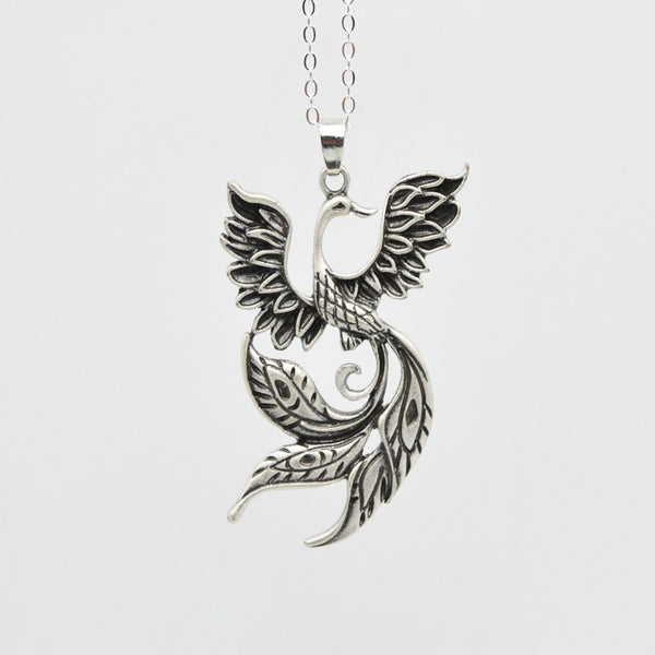 Phoenix Necklace