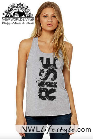 Rise - Ladies Light Tanks