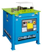 Sima COMBI - Combination Rebar Cutter & Bender - Click to view all models