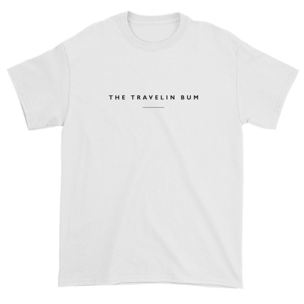 The Travelin Bum Tee