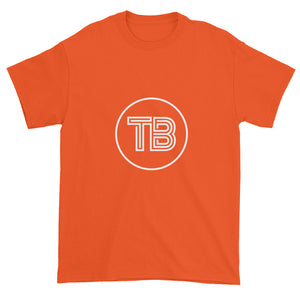 TB Logo Short sleeve t-shirt