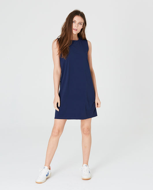 Shift Tank Dress