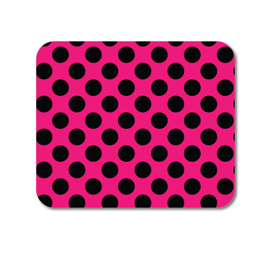 DistinctInk Custom Foam Rubber Mouse Pad - 1/4