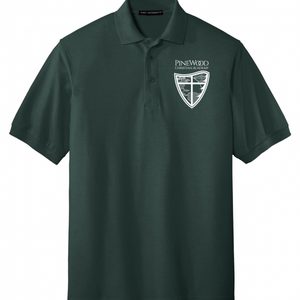 Pinewood Christian Academy Adult Chapel Polo