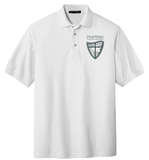 Pinewood Christian Academy Adult Polo