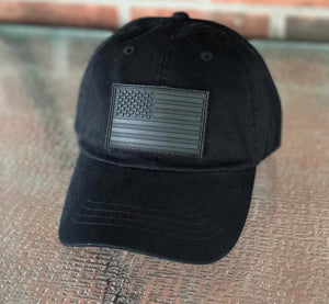 Black Out USA Hat