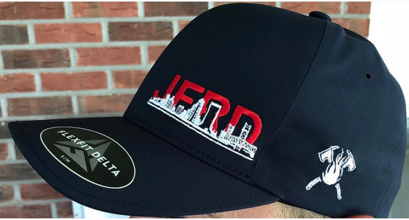 JFRD City Skyline Hat