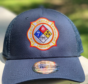 JFRD Station 7 (Hazmat) Hat