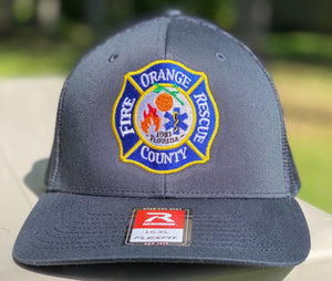 Orange County Fire Rescue Hat