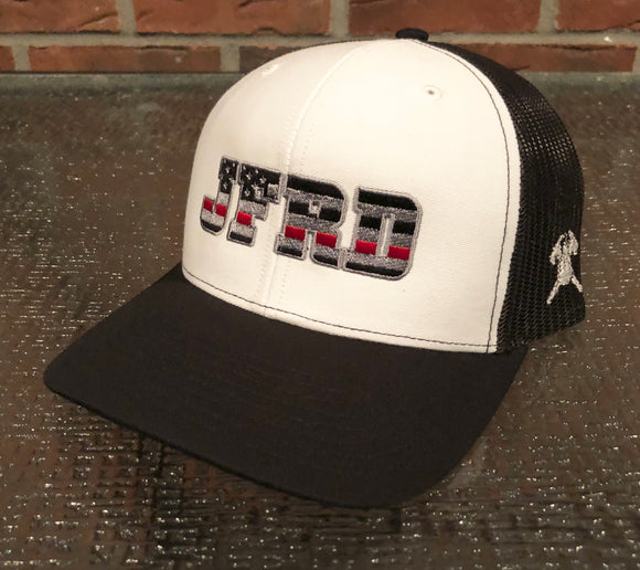 Subdued TRL JFRD Hat