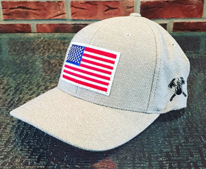 Good Ole' USA Flag Hat