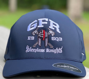 "GFR ""Sleepless Knights"" Hat"