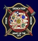 "Deltona Station 61 ""Heart of The City"" Hat"