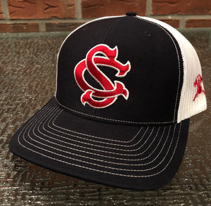 SC Locking Hat