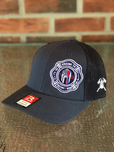 CCFR Engine 14 Hat