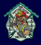 "Deltona Station 64 ""The Panther House"" Hat"