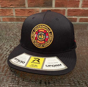 JFRD Circle Patch Hat