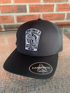 Subdued Task Force 8 Hat