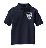 Pinewood Christian Academy Youth Polo