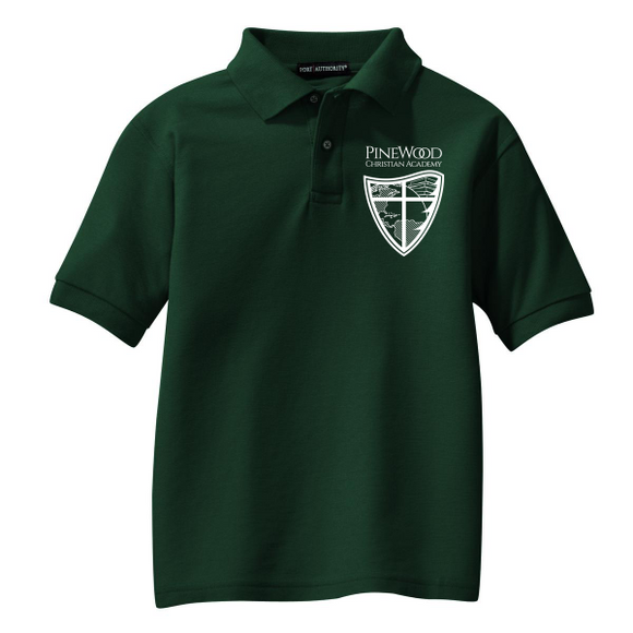 Pinewood Christian Academy Youth Chapel Shirt
