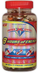 Energy Centric, the makers of 8 hour energy