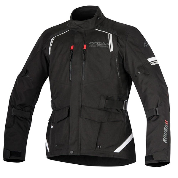ALPINESTARS ANDES V2 DRYSTAR® ALL-WEATHER JACKET BLACK