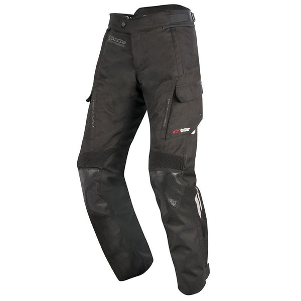 ALPINESTARS ANDES V2 DRYSTAR® ALL-WEATHER PANTS BLACK