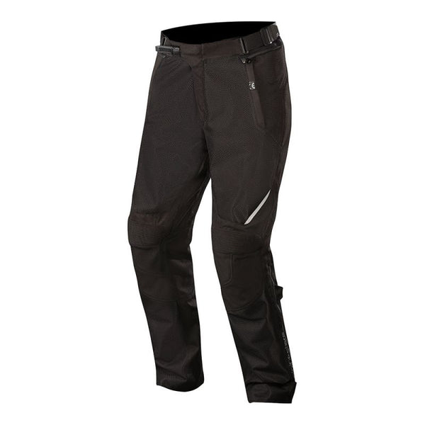 ALPINESTARS WAKE AIR ROAD RIDING OVERPANTS BLACK