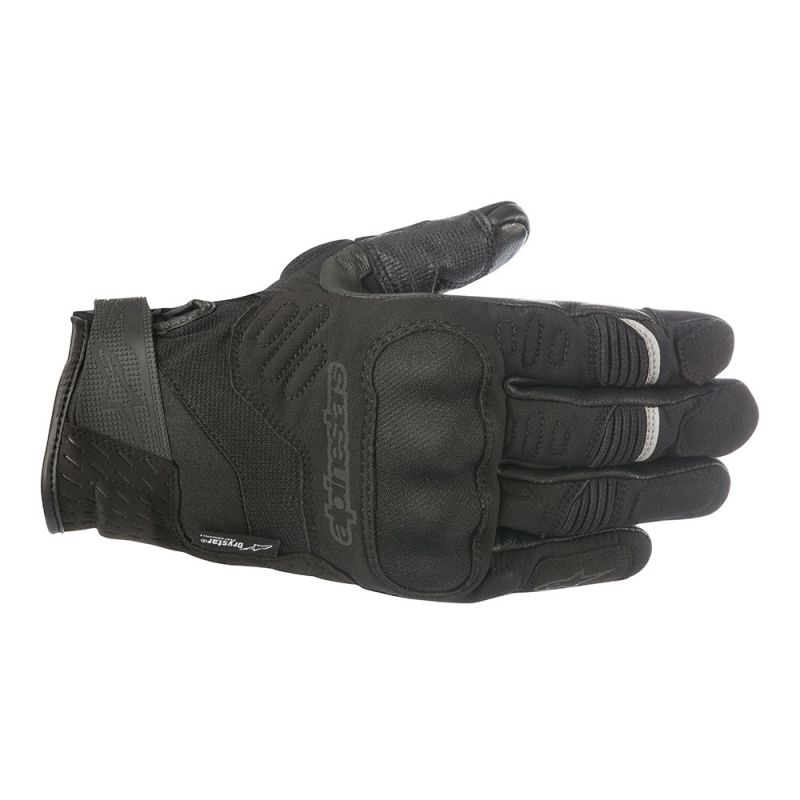 ALPINESTARS C-30 DRYSTAR® ALL-WEATHER GLOVES BLACK