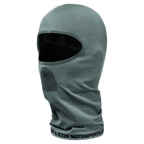 ICON PERFORMANCE™ BALACLAVA CHARCOAL