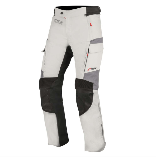 ALPINESTARS ANDES V2 DRYSTAR® ALL-WEATHER PANTS GRAY/BLACK