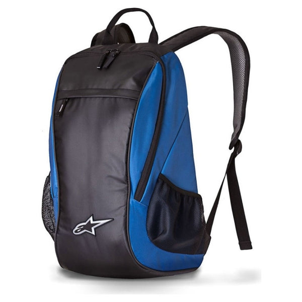 ALPINESTARS LITE BACKPACK BLACK/BLUE
