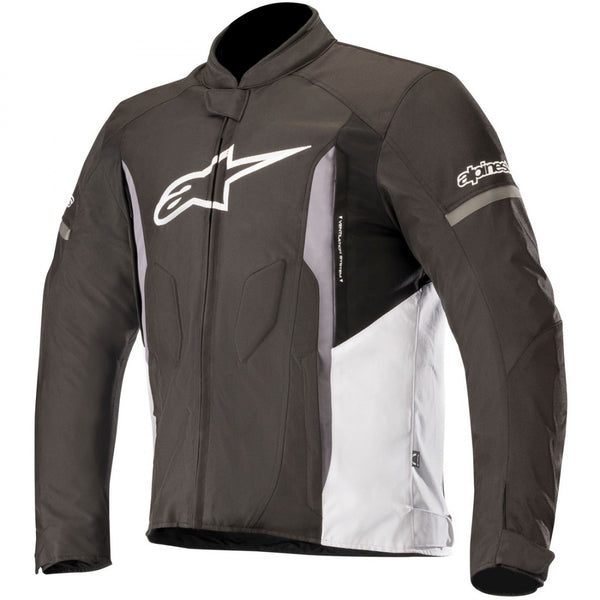ALPINESTARS T-FASTER SPORT RIDING JACKET BLACK/GRAY