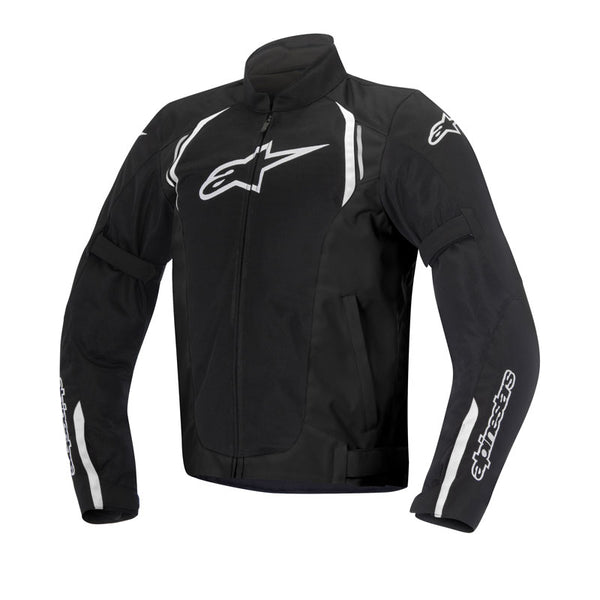 ALPINESTARS AST AIR SPORT RIDING JACKET BLACK