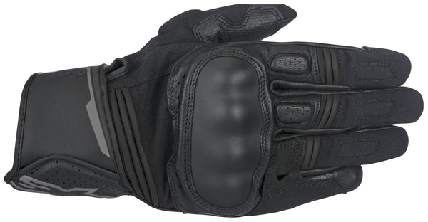 ALPINESTARS BOOSTER ROAD RIDING GLOVES BLACK/ANTHRACITE 3X