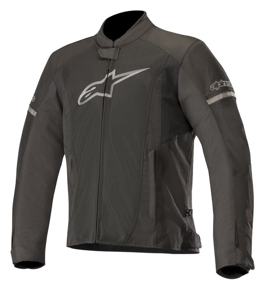 ALPINESTARS T-FASTER SPORT RIDING JACKET BLACK