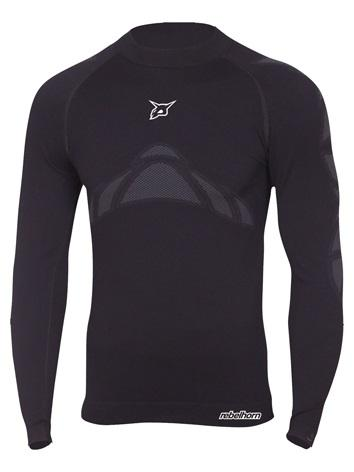 Bluza termica Rebelhorn Active, Black