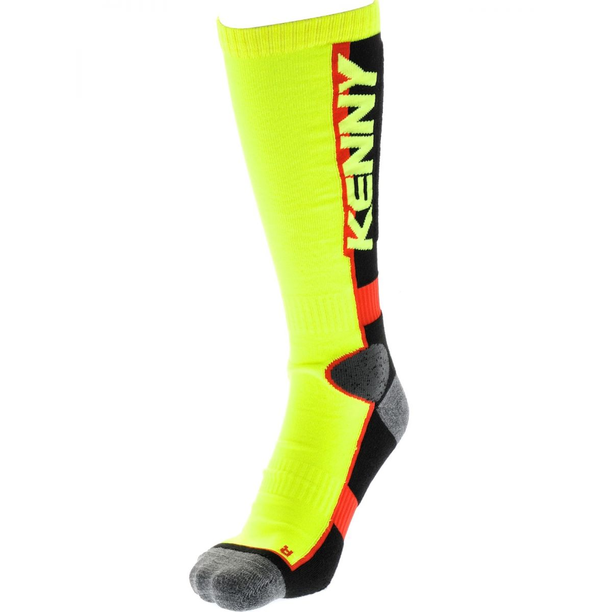 Kenny Sosete Mx Enduro Neon/Yellow