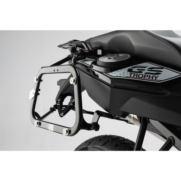 Suport Side Case Quick-lock Evo Reinforced. BMW F 650/700/800 GS