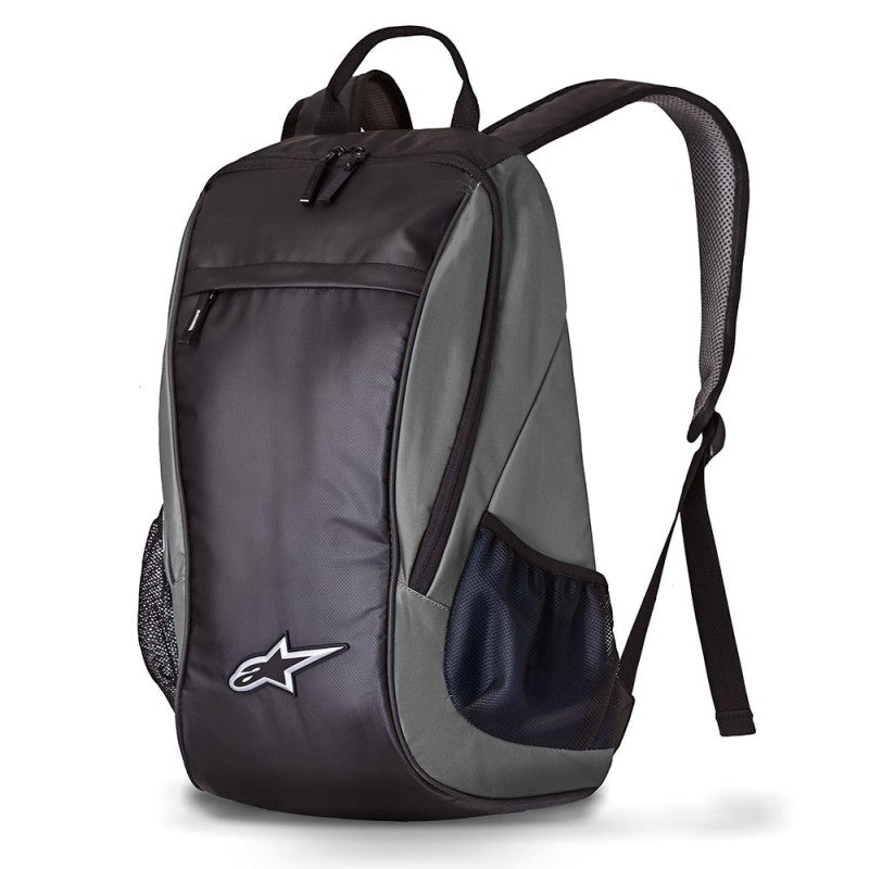ALPINESTARS LITE BACKPACK BLACK/CHARCOAL