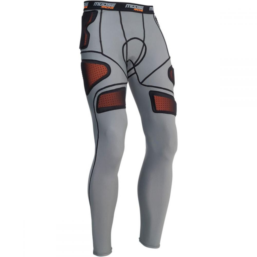 Moose Racing    Pantaloni Protectie XC1 Base Armour Pant