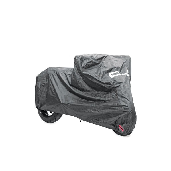 OJ Husa Moto Bike Cover