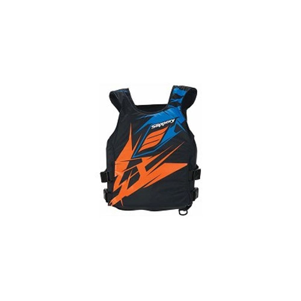 Slippery Vesta SWITCH CE Black Orange