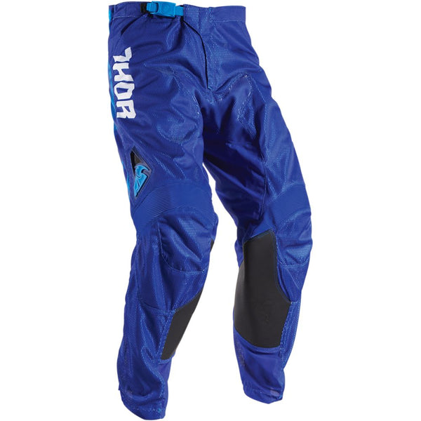 Thor Pantaloni Pulse Air TYDY S7 Blue Copii