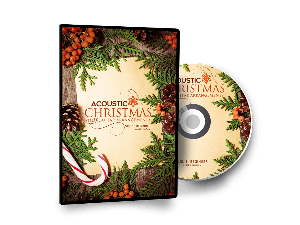 Acoustic Christmas Volume 1